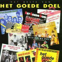 Het Goede Doel - Het Beste Van - Originele Versies - CD