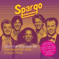 Spargo - Just For You And Me - CD
