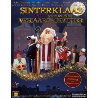 Sinterklaas En De Verdwenen Verjaardagsmijter - DVD