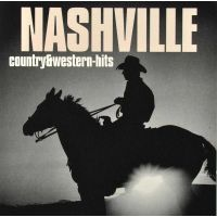Nashville Country - CD