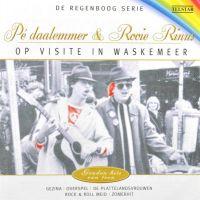 Pe Daalemmer & Rooie Rinus - Op Visite In Waskemeer - Regenboogserie - CD