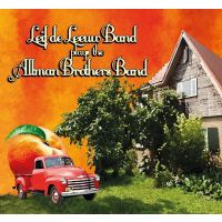 Leif De Leeuw Band - Plays The Allman Brothers Band - 2CD