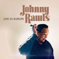 Johnny Rawls - Live In Europe - CD