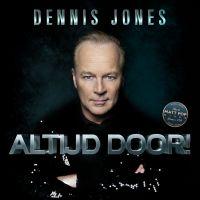 Dennis Jones - Altijd Door! - CD