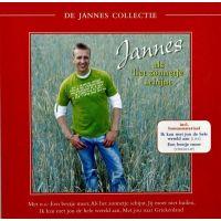 Jannes - Als Het Zonnetje Schijnt - Jannes Collectie - CD
