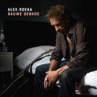 Alex Roeka - Rauwe Genade - CD