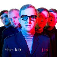 The Kik - Jin - CD