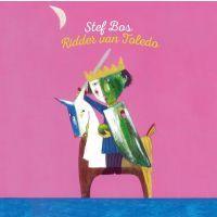 Stef Bos - Ridder Van Toledo - CD