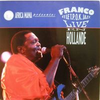 Franco - Live En Hollande - CD