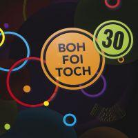 Boh Foi Toch - 30 Jaor - DVD
