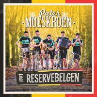 Pater Moeskroen - De Reservebelgen - CD