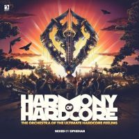 Harmony Of Hardcore 2019 - 2CD
