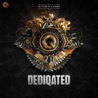 Dediqated - 20 Years Of Q-Dance - 2CD