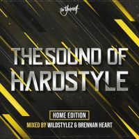 The Sound Of Hardstyle - Home Edition - 2CD