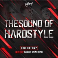 The Sound Of Hardstyle - Home Edition 2 - 2CD
