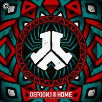 Defqon.1 At Home 2021 - 2CD