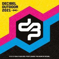 Decibel Outdoor 2021 - 4CD