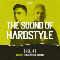 The Sound Of Hardstyle - Vol. 4 - 2CD