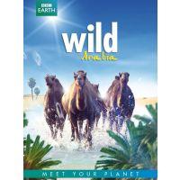 Wild Arabia - BBC Earth - 2DVD