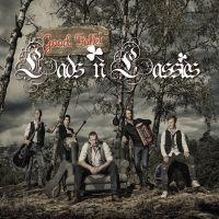 Lads 'N Lassies - Good Luck - CD