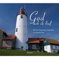 Urker Mannenkoor Hallelujah - God Heb Ik Lief - CD