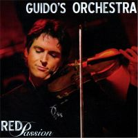 Guido's Orchestra - Red Passion - CD