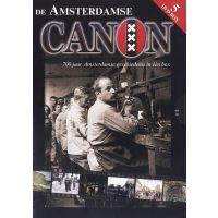De Amsterdamse Canon - 5DVD