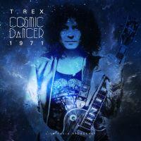 T-Rex - Cosmic Dancer 1971 - LP