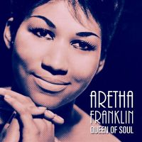 Aretha Franklin - Queen Of Soul - CD