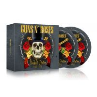Guns N' Roses - The Broadcast Collection 1988 - 1992 - 2CD