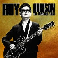 Roy Orbison - The Powerfull Voice - CD