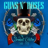 Guns N Roses - The Broadcast Collection 1988-1992 - 4CD