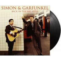 Simon & Garfunkel - Back In The Big Apple 1993 - LP