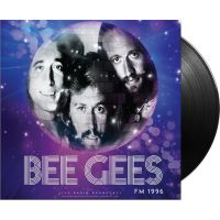 Bee Gees - FM 1996 - LP