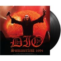 Dio - Summerfest 1994 - LP