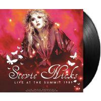 Stevie Nicks - Live At The Summit 1989 - LP