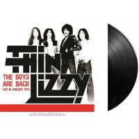 Thin Lizzy - The Boys Are Back - LP
