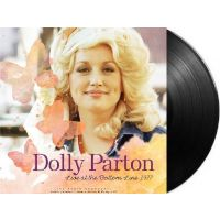 Dolly Parton - Live At The Bottom Line 1977 - LP