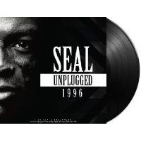 Seal - Unplugged 1996 - LP