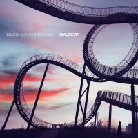 Blaudzun - Lonely City Exit Wounds - LP