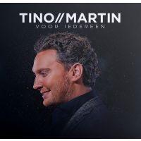 Tino Martin - Voor Iedereen - CD (SIGNEERACTIE)