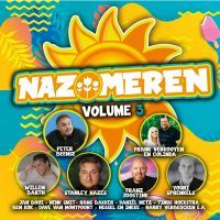 Nazomeren - Volume 3 - CD