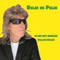 Nelis de Pelis - Ik Zou Met Niemand Willen Ruilen - CD