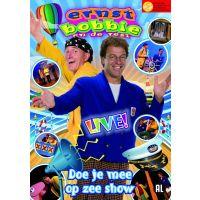 Ernst, Bobbie En De Rest - Doe Je Mee Op Zee Show - Live - DVD