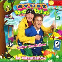 Ernst, Bobby en De Rest - Liedjes Van De Vakantieshow - CD