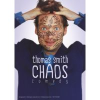 Thomas Smith - Chaos Comedy - DVD