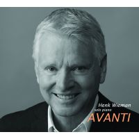 Henk Wieman - Avanti - CD