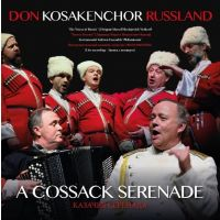 Don Kosaken Chor - A Cossack Serenade - CD