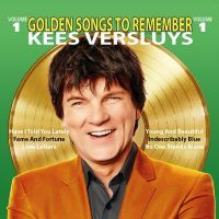 Kees Versluys - Golden Songs To Remember - Vol.1 - CD