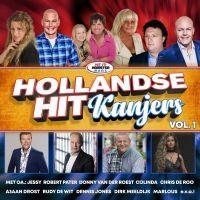 Hollandse Hit Kanjers - Volume 1 - CD